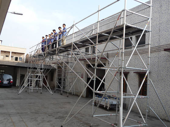 Security Steel Scaffold Planks : What are the specifications of galvanized steel