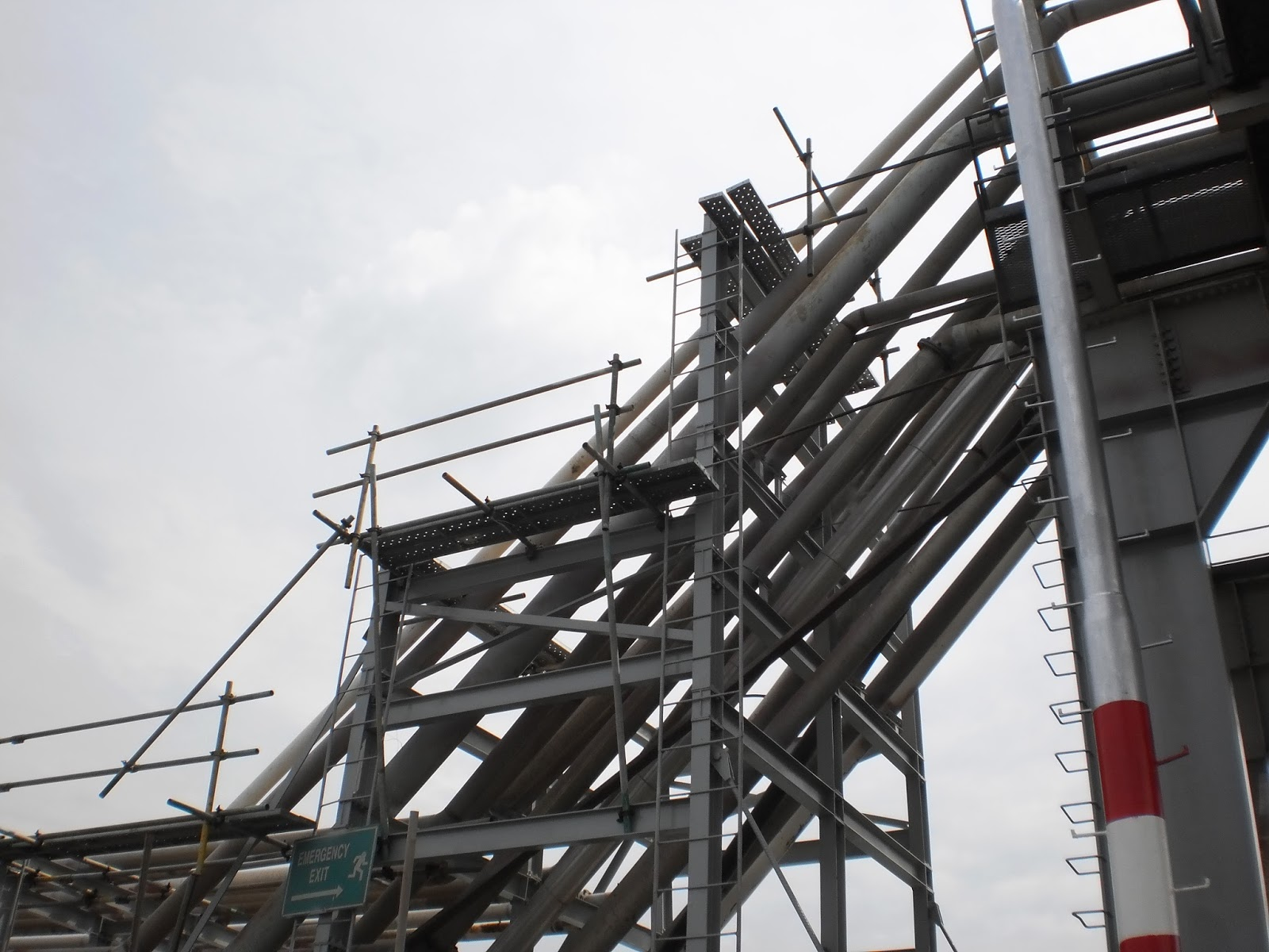 How to Use the Scaffolding Without Any Risks of Accidents