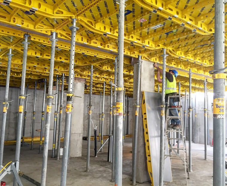 Steel Scaffolding Manufacturers : Which manufacturer of scaffolding steel plate is well reputed