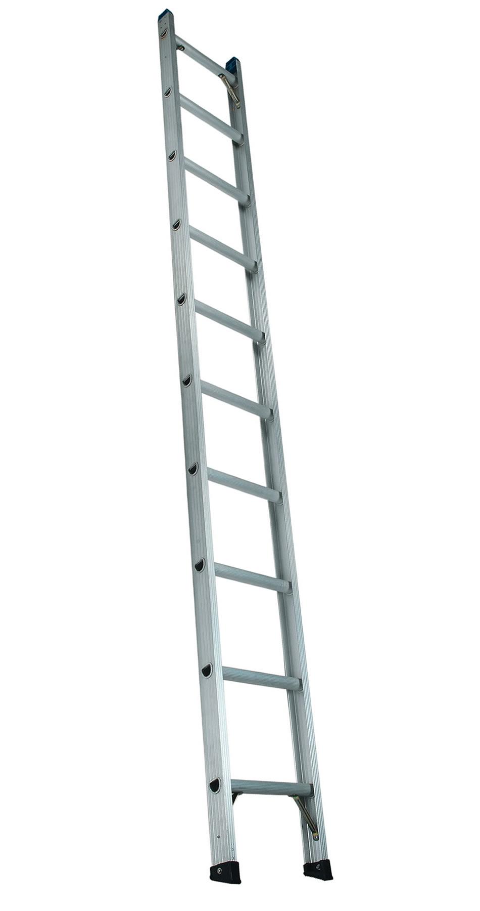 Aluminum Scaffold Stairs : En m aluminium scaffolding ladder