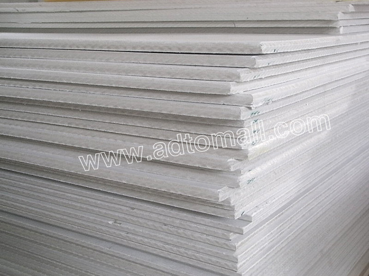 Plaster And Gypsum Board : Factory hot selling decoration ceiling plaster board