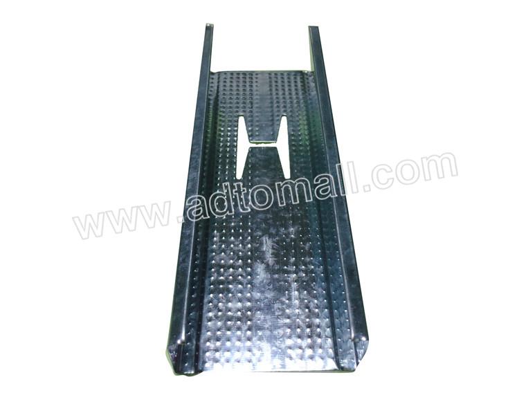 Drywall Metal Stud Framing Size : Fireproof galvanized steel stud framing general sizes