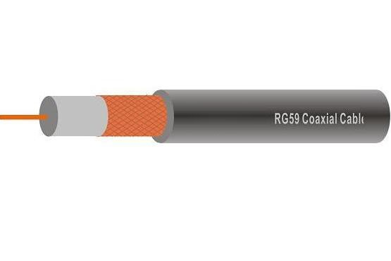 Low Voltage Power Cable : Rg coaxial cable