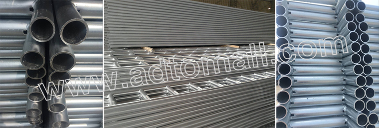 scaffolding ladder beam product images