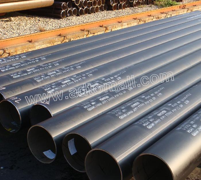 seamless steel boiler tube
