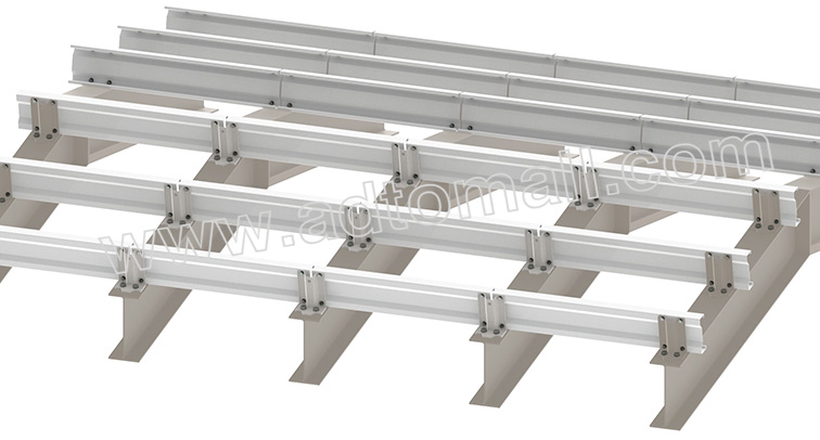 Steel Structure Purlin