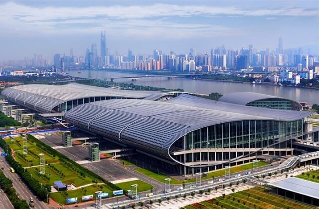 Canton Fair The Ultimate Guide