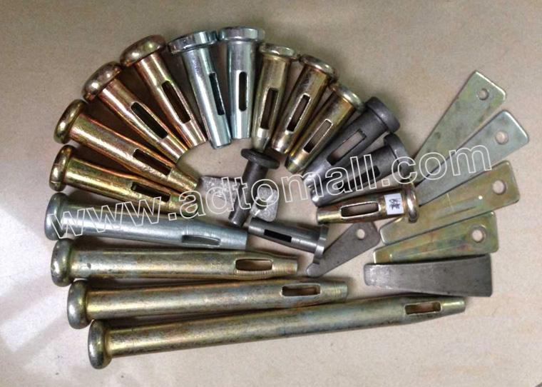 Aluminum Formwork Accessories