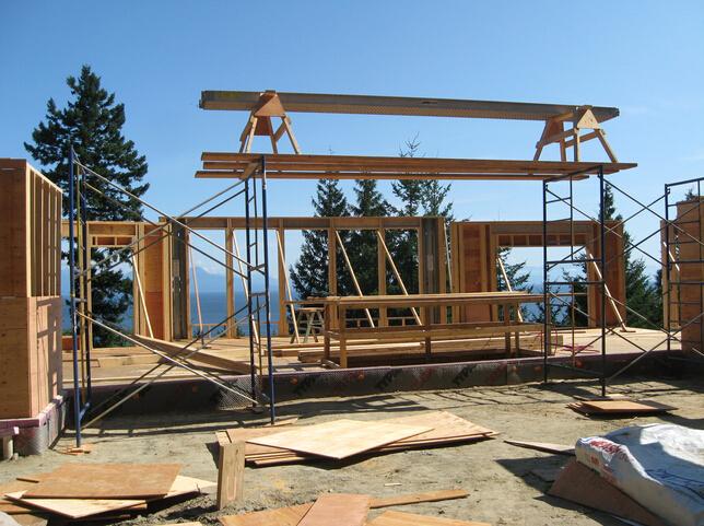 Steel Scaffolding Japan : The application of frame scaffolding in world