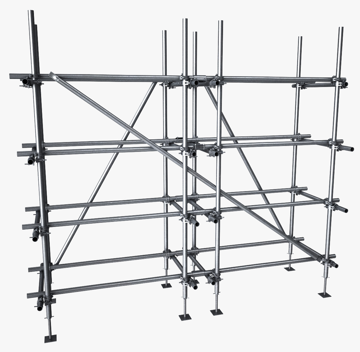 what attention shall be paid to when buying welded scaffolding tubes