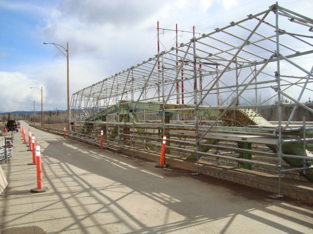 Steel Scaffolding Japan : What are the differences between chinese scaffolding and