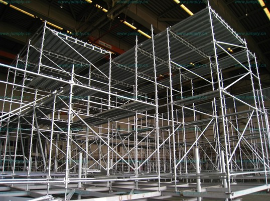 What Are The Advantages And Disadvantages Of Steel Scaffolding