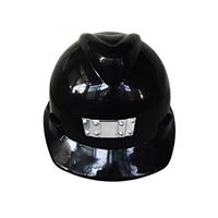 Picture of PE Miner Safety Helmet   ADTO-H11