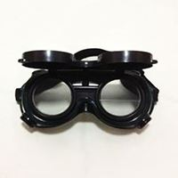 Picture of Two-double Electrowelding or Gas Welding Protective Glasses  ADTO-E10