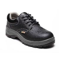 Picture of Cowhide Safety Shoes (PU sole)ADTO-S13