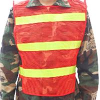 Picture of Mesh Reflective Vest   ADTO-C07