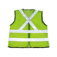 Picture of Labor Reflective Vest   ADTO-C01