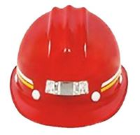Picture of Miner ABS Safety Helmet   ADTO-H10