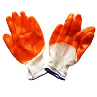Picture of PVC Coated Gloves  ADTO-G15