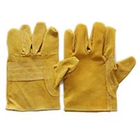 Picture of Short Leather Gloves  ADTO-G12