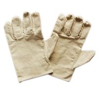 Picture of Canvas Gloves(4*4)  ADTO-G06