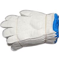 Picture of Ten-pins Cotton Yarn Gloves  ADTO-G03