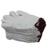 Picture of Seven-pins Cotton Yarn Gloves  ADTO-G02