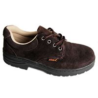 Picture of Thicken Suede Cowhide Safety Shoes ADTO-S07