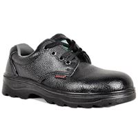 Picture of First Layer Cowhide Safety Shoes ADTO-S09