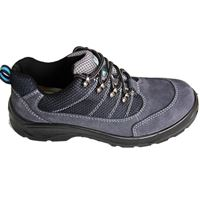 Picture of Thicken Suede Cowhide Safety Shoes ADTO-S03