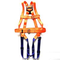 Picture of Single-point Full Body Multi-functional Harness ADTO-F02