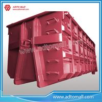 Picture of Hook Lift Bin HB-B0