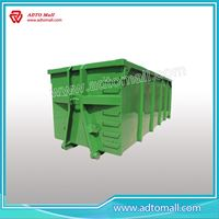 Picture of Hook Lift Bin HB-C0