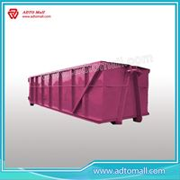 Picture of Hook Lift Bin HB-F0 roll off bins
