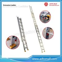Picture of 3 Sections Aluminum Extension Ladder