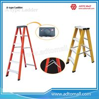 Picture of A type Ladder