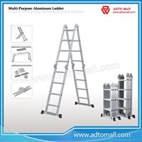 Picture of Multi-Purpose Aluminum Ladder