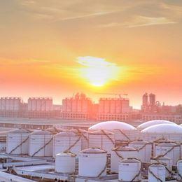 Dalian Petrochemical Project