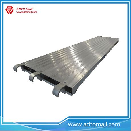 Picture of Aluminum Scaffolding Plank