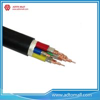 Picture of 3.6/6-26/35KV High/Medium Voltage XLPE Power Cable