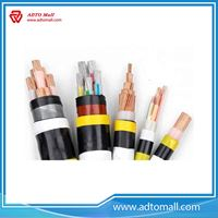 Picture of State Grid 35KV 3 *300sqmm XLPE Insulated Power Cable