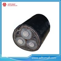 Picture of 3.6/6-26/35 KV Medium Voltage XLPE Insulated Power Cable