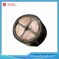 Picture of IEC Standard 11KV XLPE Cable from China Supplier