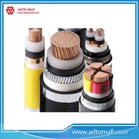 Picture of 3x50mm2 XLPE Submarine 8.7/15KV Medium Voltage Power Cable