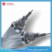 Picture of Power/PVC/XLPE/Overhead/Aluminum Conductor/ABC Cable