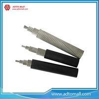 Picture of Overhead Conductor ACSR, AAC, AAAC, ACSS / TW, ACCC, AACSR, ACAR Bare Conductor