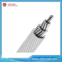 Picture of Overhead Aluminum Conductor 35mm2 XLPE Insulated ABC Cable