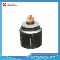 Picture of High Voltage 110kv XLPE Insulated Power Cable