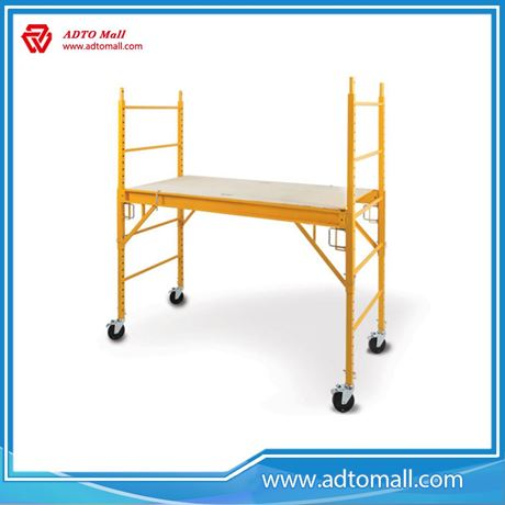 Picture of 6' Baker Multi-function Scaffold