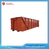 Picture of Factory price roll off dumpster from ADTO Group